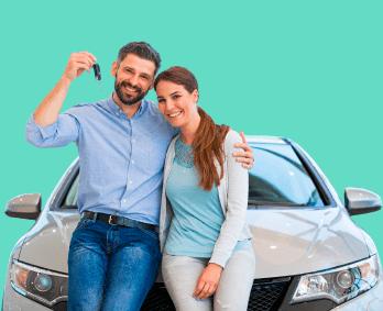 crédito vehículo