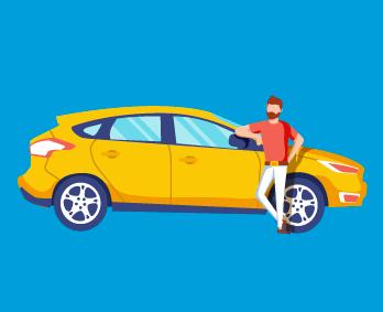 taxis crédito