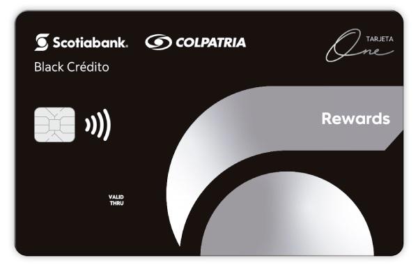 tarjeta de credito black