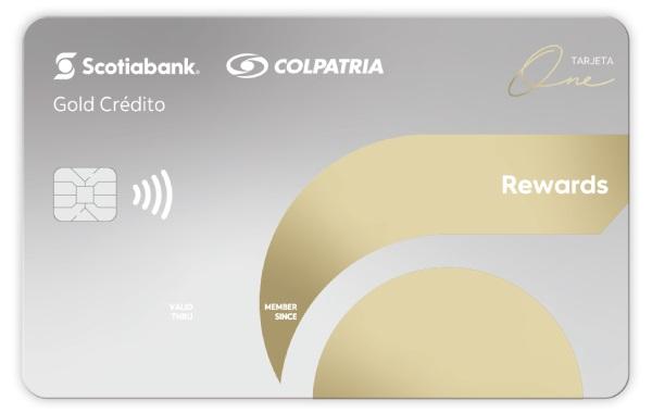 tarjeta de credito clasic