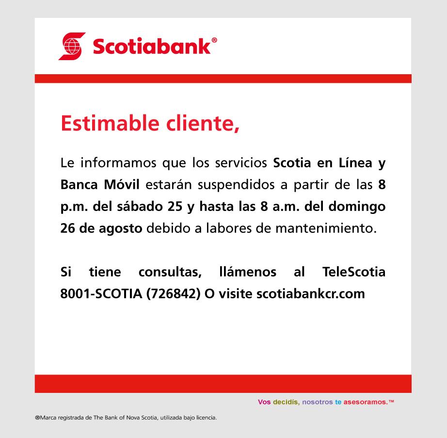 En Scotiabank Le Acompañamos Su Crecimiento Profesional Y Personal