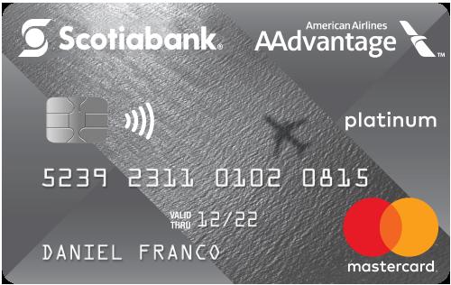 Aadvantage Mastercard Platinum