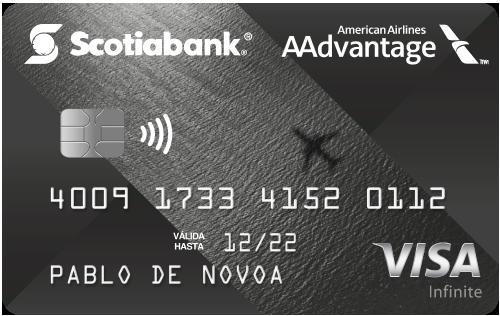 AAdvantage® Visa Infinite