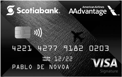 AAdvantage® Visa Signature