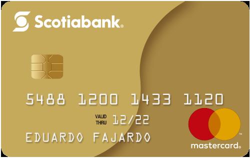 Mastercard Oro