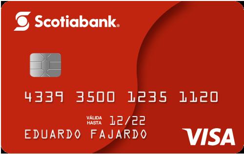 Visa Clásica