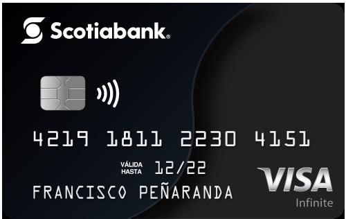 Visa Infinite